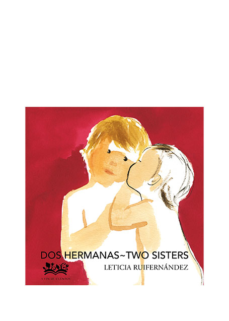 Dos hermanas ~ Two sisters