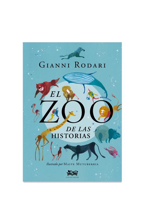 El Zoo De Las Historias A Fin De Cuentos
